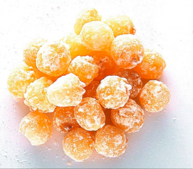 dried candied lotus seeds