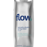 FLOW alkaline water