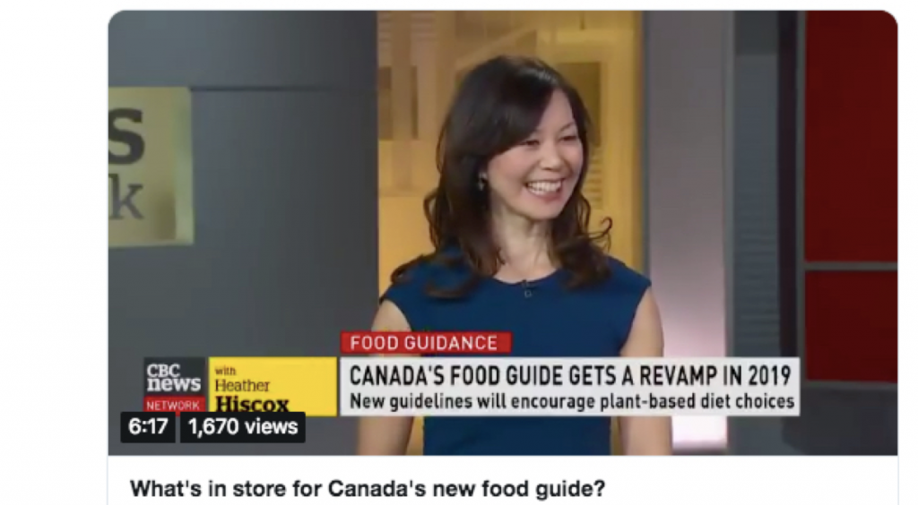 43bae647d2038a The new Canada's Food Guide is coming soon – Here's what you can expect