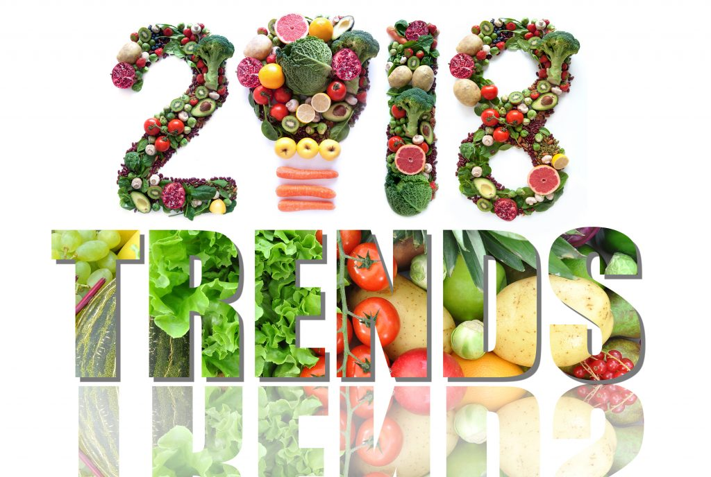 Heres A Selection Of Trends Predicted By Food And Nutrition Experts Around The World Well Share Many More Exciting New Influential At Our 11th