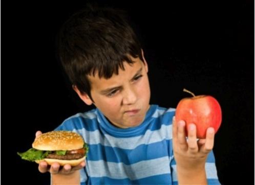 vegan-kid