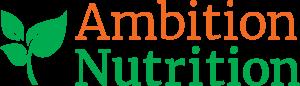 ambition nutrition June 2016