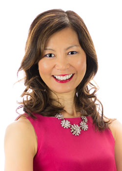 Sue Mah - Co-Founder, Nutrition for Non-Nutritionists